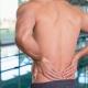 درمان کمردرد با طب سوزنی